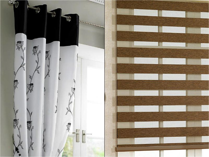 Discover, Rowlands Curtains and Blinds